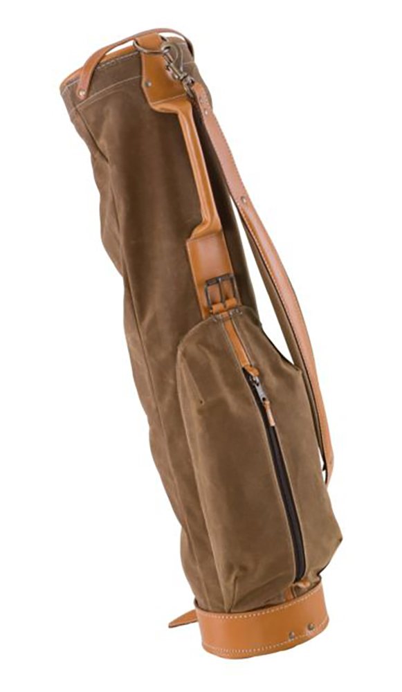 2156c8897e99 The Golf Project  Vintage Early 20th-Century Golf Bags are a Cool ...